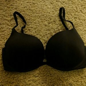 Victoria's Secret Dream Angels Demi Push Up Bra